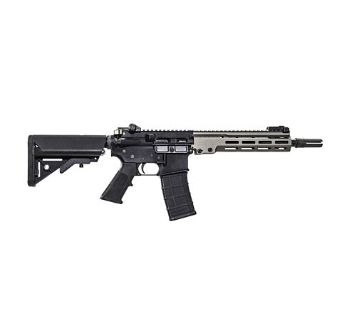 "GHK Colt URG-I 10.3"" M4 GBB Airsoft Rifle - Officially Licenced"