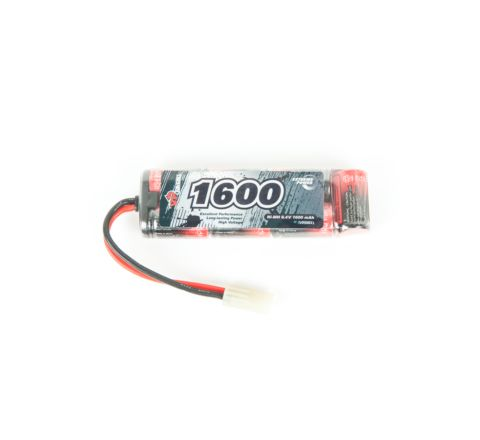 VP (Vapex) 8.4v 1600mAh NiMH Mini Battery