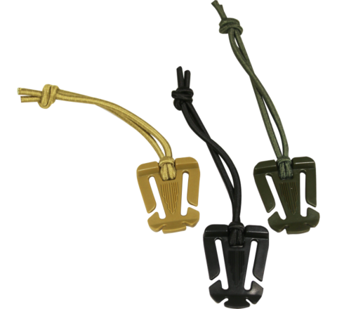 Viper MOLLE Bungee Retainer (Pair)