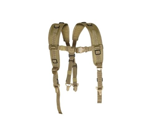 Viper Locking Harness for Lazer Waist Belt / Elite Waist Belt