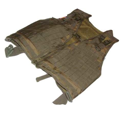 Viper VMS Assault Vest Platform