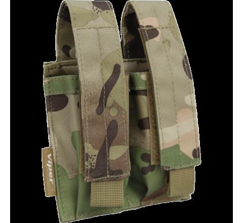 Viper Modular Double Pistol Mag Pouch