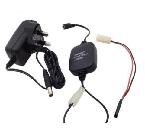 VP (Vapex) Auto Cut-Off NiMH / NiCd Battery Charger - VTE500P