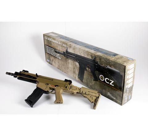 ASG CZ Bren 805 A2 AEG - Tan