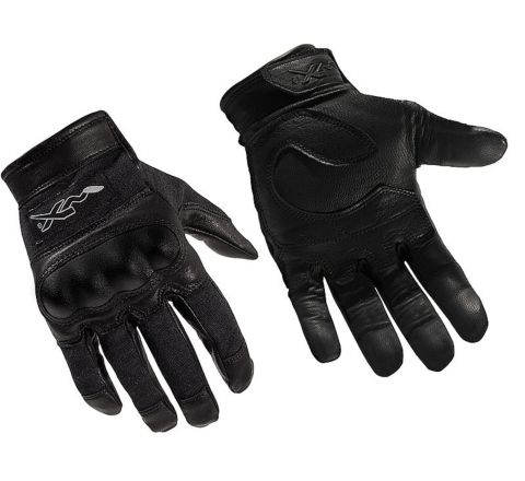 Wiley X CAG-1 Combat Gloves - Black XL