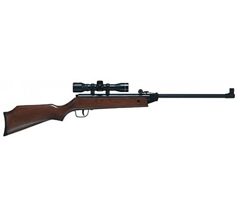 SMK XS15 .177 / 4.5mm Air Rifle