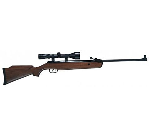 SMK XS19 .22 / 5.5mm Air Rifle