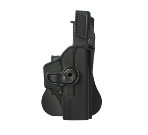 IMI Defense Polymer Retention Paddle Holster Level 3 for Glock 19/23/25/28/32 pistols
