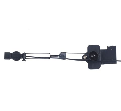 Z Tactical Liberator boom microphone for Comtac IPSC headset