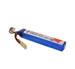 Lithium Ferrite (LiFe / LiFePO4) 750mAh 1Leg 9.9v Battery Pack