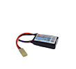 Lithium Polymer Battery (Li-Po / LiPo) 7.4v 1000mah