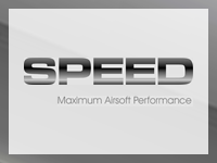 SPEED Airsoft