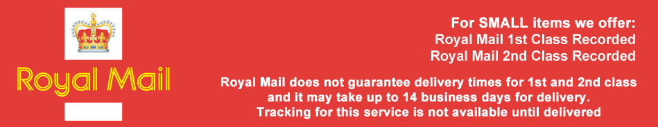 Royal Mail Service